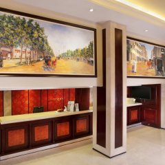 Отель Emporio Reforma 3* Стандартный номер с разными типами кроватей