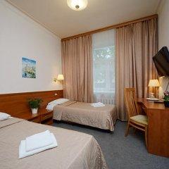 Мини-Отель Апельсин на Академической 3* Стандартный номер фото 8