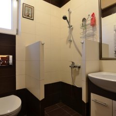 Гостиница Kniazia Romana 4 ванная фото 2