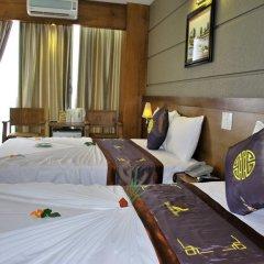 Barcelona Hotel Nha Trang 3* Улучшенный номер с разными типами кроватей фото 2