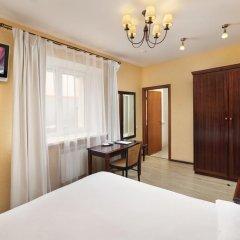 Гостиница Парус 3* Стандартный номер разные типы кроватей фото 3