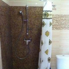 Гостиница Guest House Lesnik ванная фото 2