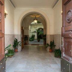 Отель Roma Accomodation Vera a Trastevere интерьер отеля