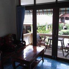 Отель Palm Point Village Бунгало с различными типами кроватей фото 14