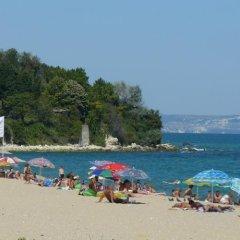 Hotel Europa пляж фото 2