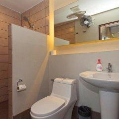 Отель Kama Bangkok - Boutique Bed & Breakfast 2* Кровать в общем номере двухъярусные кровати фото 4