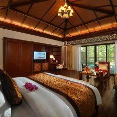 Отель Vinpearl Luxury Nha Trang 5* Вилла с различными типами кроватей фото 4