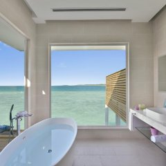 Отель Kandima Maldives ванная фото 2