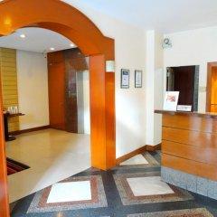Отель City Lodge Soi 19 сауна