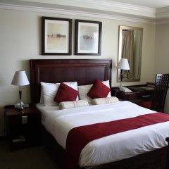 Отель Cresta President 3* Стандартный номер фото 2