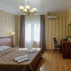 Mini-Hotel Tri Art комната для гостей фото 3