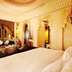 Отель The Baray Villa by Sawasdee Village спа