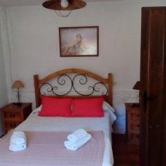 Отель Cortijo La Solana Испания, Гуэхар-Сьерра - отзывы, цены и фото номеров - забронировать отель Cortijo La Solana онлайн комната для гостей фото 2