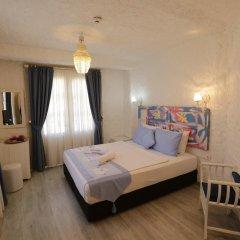 Kirlance Hotel 5* Стандартный номер фото 2