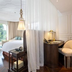 Hotel Des Arts Saigon Mgallery Collection в номере фото 2