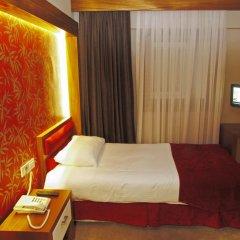 Отель Bella Стандартный номер с различными типами кроватей фото 4