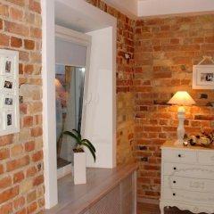 Отель Martas Mansards комната для гостей фото 3