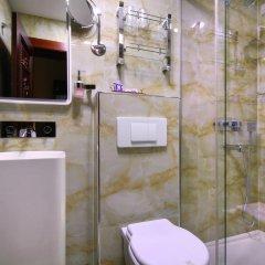 Hotel Nadezda ванная фото 2