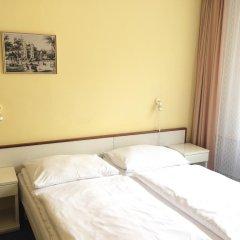 Hotel Polonia 2* Стандартный номер с двуспальной кроватью фото 3