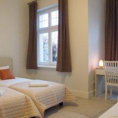 Апартаменты Apartment Sopot Holiday Hotelique комната для гостей