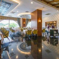 Отель Amara Prestige - All Inclusive питание фото 2