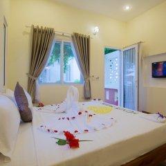 Отель Blue Paradise Resort 2* Стандартный номер с различными типами кроватей фото 3