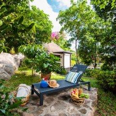 Отель Cape Shark Pool Villas 4* Вилла Делюкс с различными типами кроватей фото 14