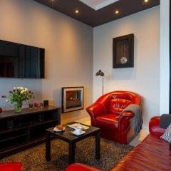 Отель Szymoszkowa Residence Resort & SPA Косцелиско интерьер отеля