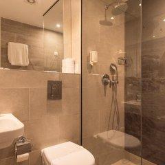 Отель Aleksandar Черногория, Рафаиловичи - отзывы, цены и фото номеров - забронировать отель Aleksandar онлайн ванная