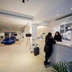Отель Bluesock Hostels Porto интерьер отеля фото 3