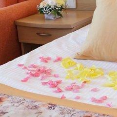 Wela Hotel - All Inclusive 4* Стандартный номер с различными типами кроватей фото 4