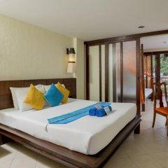 Отель PGS Casa Del Sol 4* Семейный номер Делюкс с двуспальной кроватью фото 26