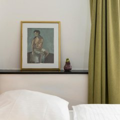 Hotel Amba 3* Номер категории Эконом фото 9