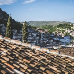 Berat Backpackers Hostel фото 7