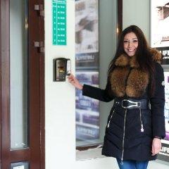 Мини-Отель Офицерский Санкт-Петербург интерьер отеля фото 2