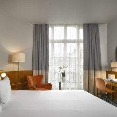 K+K Hotel Cayre Paris 4* Стандартный номер с различными типами кроватей фото 4