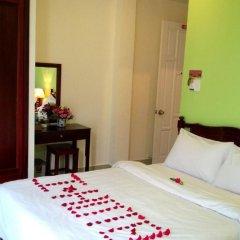 I-hotel Dalat Стандартный номер фото 6