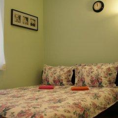 Хостел Сувенир Стандартный номер с двуспальной кроватью (общая ванная комната) фото 4