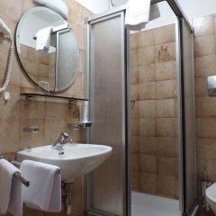 Отель Garni Weghueb Парчинес ванная