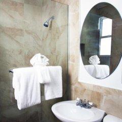 Majestic Hotel South Beach 3* Стандартный номер с различными типами кроватей фото 5
