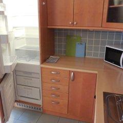 Апартаменты Bredovský dvůr Apartment Апартаменты с различными типами кроватей фото 2