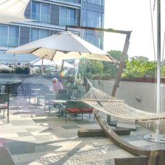Zira Hotel Belgrade фото 3
