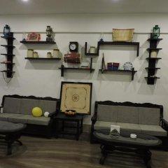 Отель Pearl Of Taj-Homestay питание