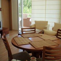 Отель Stella Polaris Holiday Complex Солнечный берег балкон