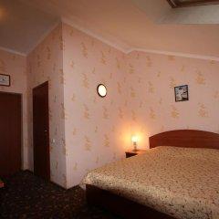 Гостиница Страна магнолий 2* Стандартный номер с различными типами кроватей фото 5