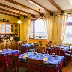 Hotel Rural Tierra de Lobos 3* Стандартный номер с различными типами кроватей фото 11