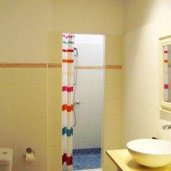 Отель Son Boronat 4* Стандартный номер с различными типами кроватей фото 5