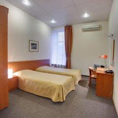 Апарт-Отель Ринальди Арт Номер Комфорт с различными типами кроватей фото 12