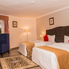 Апартаменты Bolton White Hotels and Apartments комната для гостей фото 4