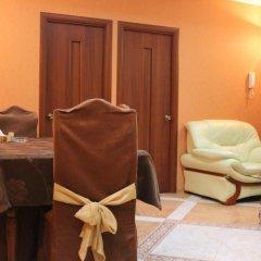 VAN Hotel Ереван комната для гостей фото 2